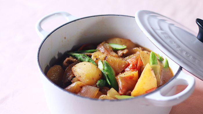 今年の母の日は、感謝の気持ちを料理で伝えよう!MOMOE 稲垣晴代さんの心温まるレシピ。
