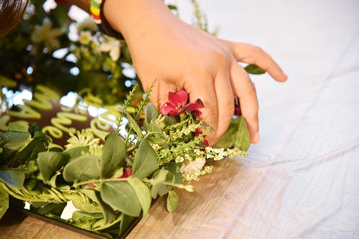 結婚式を彩るウェディングアイテムをつくりたい方、イベントやワークショップ用のアイテムをつくりたい方におすすめです。
