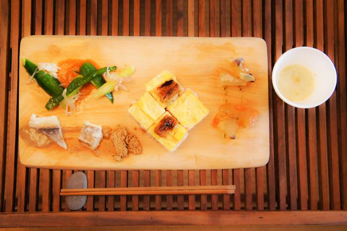 瀬戸内国際芸術祭 レストラン イアラ 女木島