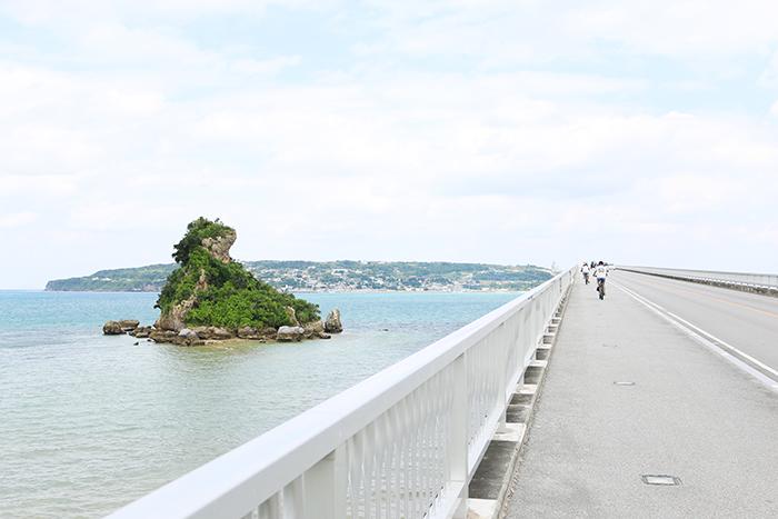 旅写真 一眼レフ 沖縄 古宇利島
