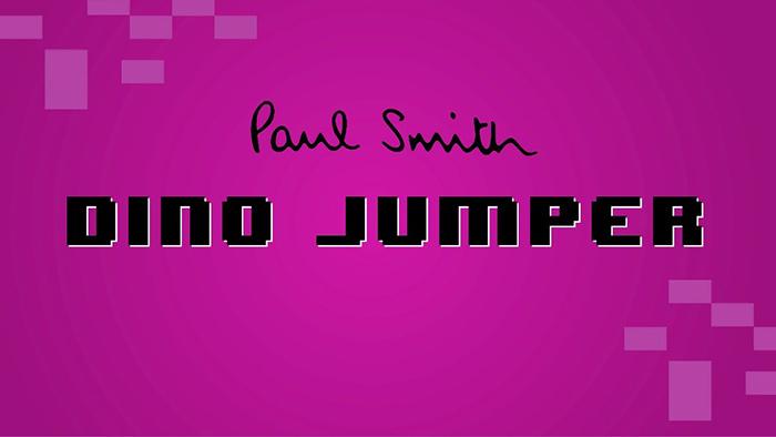 Dino Jumper