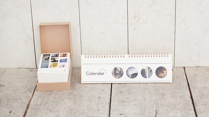『MYBOOK LIFE』のカレンダーが作れる無料クーポンあげます!