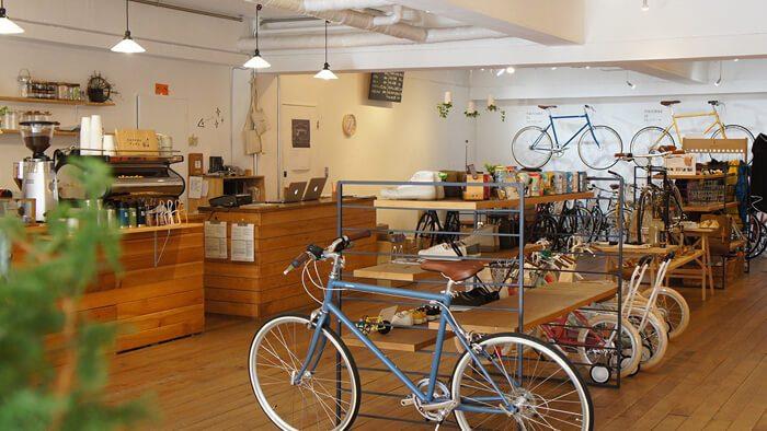tokyobikeに乗って、杉並のパン屋を巡るイベント「パンライド」レポート