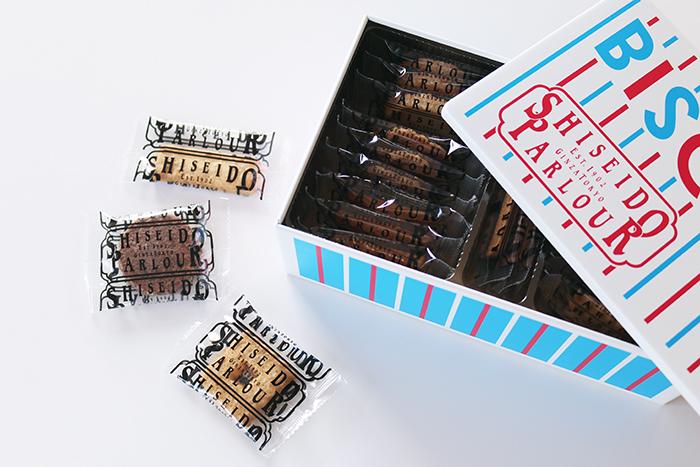 冬の手土産ファイルvol.1:資生堂パーラー
