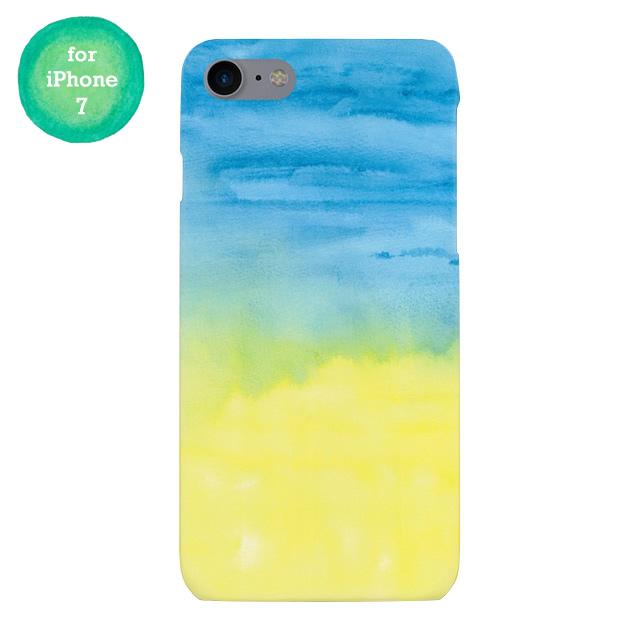 【iPhone7ケース】SEA