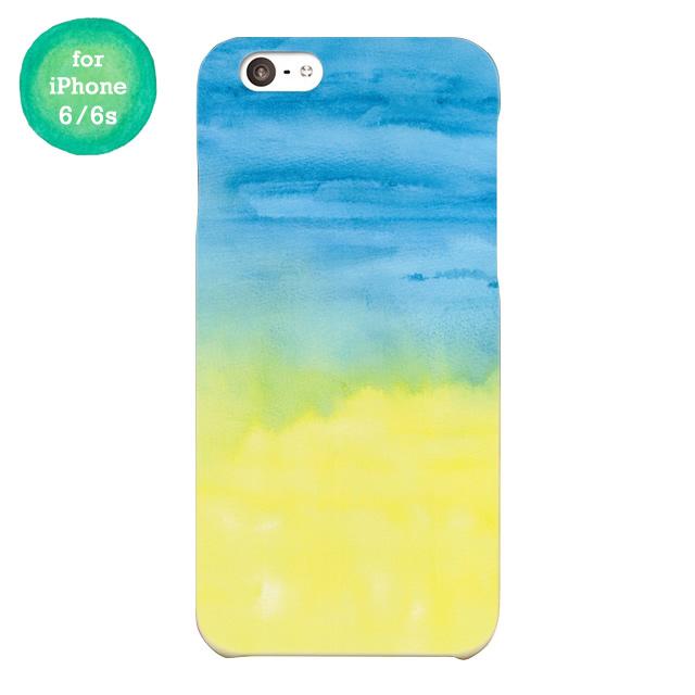 【iPhone6 / 6sケース】SEA
