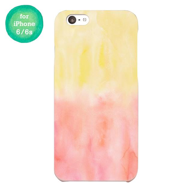 【iPhone6 / 6sケース】SUNSET