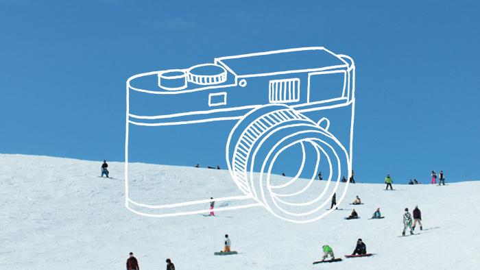 トイカメラ