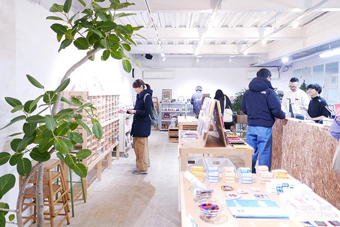 福岡にオープンしたハイタイドの直営店「HIGHTIDE STORE」に行ってきたよ!