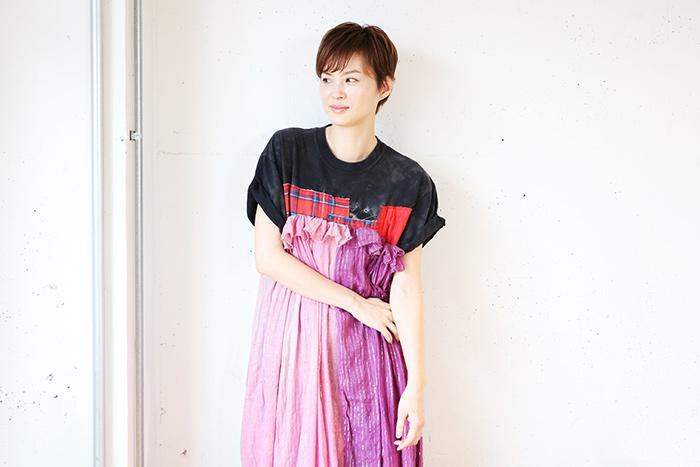 今宿麻美さん