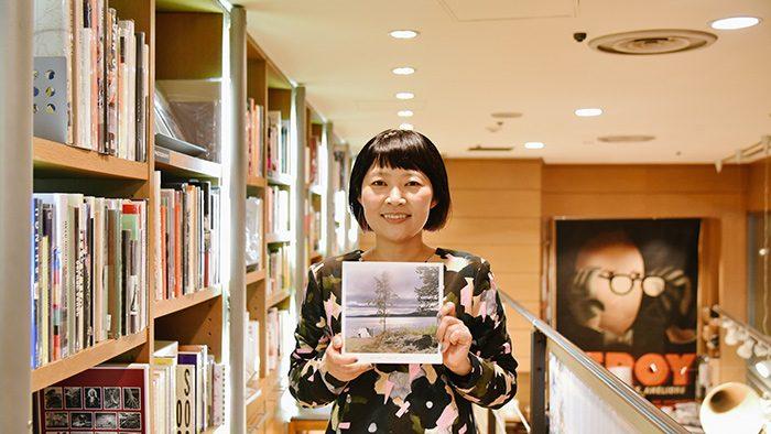 かくたみほさんインタビュー前編|フィンランドの写真集「MOIMOI そばにいる」を発売。写真家から見たフィンランドの魅力とは?