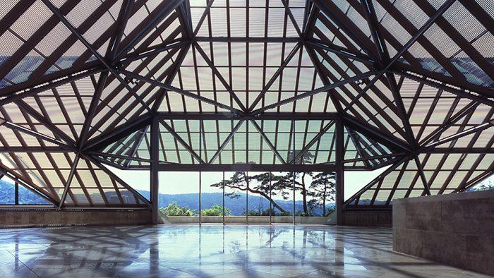今、滋賀県が気になる!MIHO MUSEUMで夏季特別展「雪村 ―奇想の誕生」が開催
