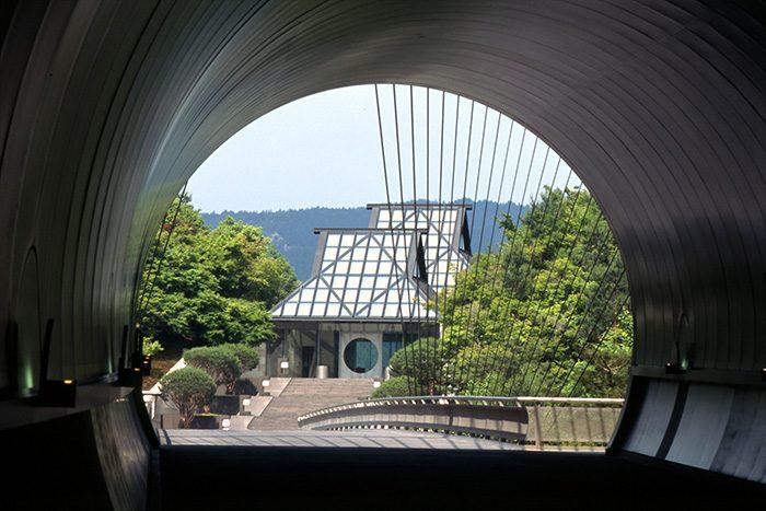MIHO MUSEUM 夏季特別展 「雪村 ―奇想の誕生」ご招待券あげます!