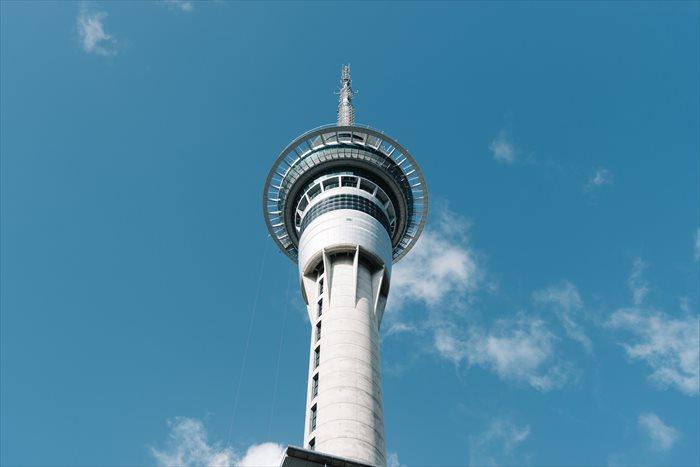 ニュージーランド航空、東京・羽田空港発着便就航記念。再びNZへ旅に
