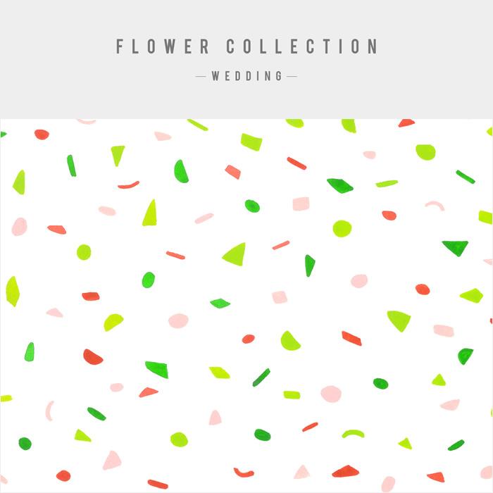 【ウェディング】FLOWER COLLECTION