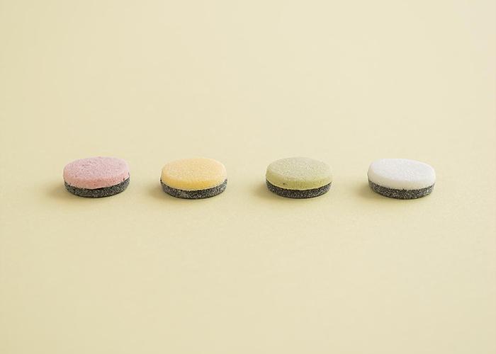 円-en 裏表マシュマロ