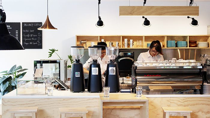台湾に行ったら必ず訪れたいコーヒーショップ6店 in 台北