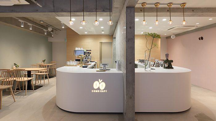 日本と台湾をコーヒーでつなぐ「DOMO CAFÉ (ドウモカフェ)」が新大久保にオープン!