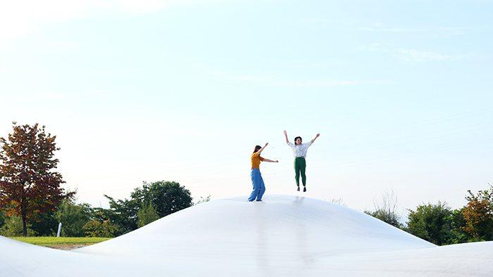 絶景に癒される富山旅vol.2 富山湾を一望する圧巻のパノラマ!東福寺野テラスへ