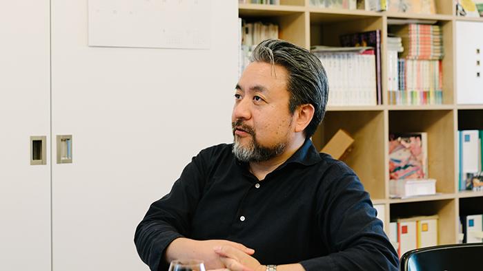 イラストレーター利光春華さん✕元ダ・ヴィンチ編集長横里隆さんインタビュー|クラウドファンディングを使った本作り