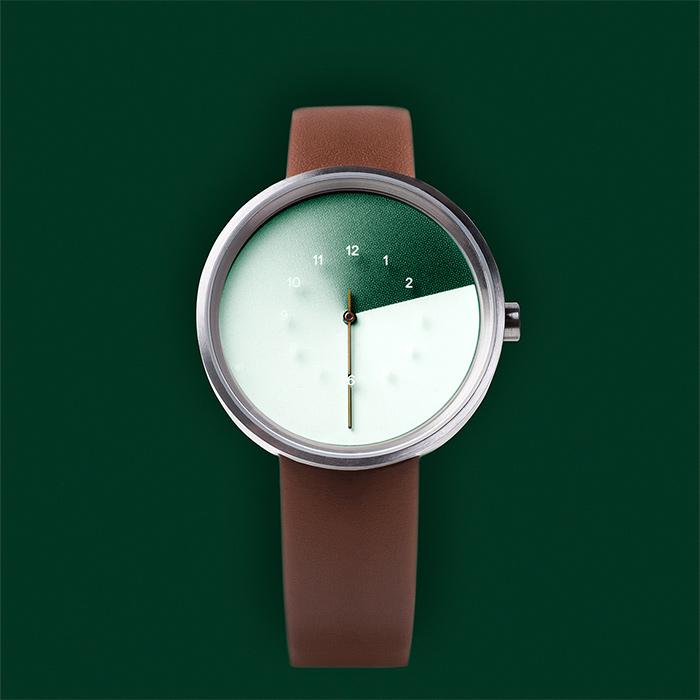 Hidden Time Watch (ヒドゥンタイム・ウォッチ)