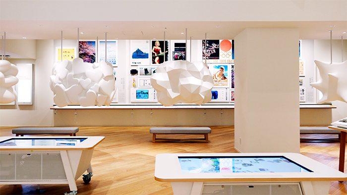 江戸時代から現在までの様々な広告に出会える!日本唯一の広告ミュージアム「アドミュージアム東京」