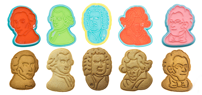 「sacsac」のクッキー型