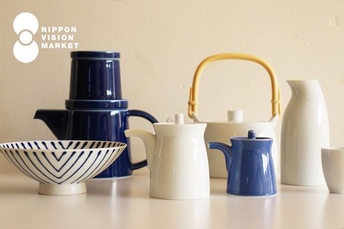 森正洋のうつわと平型めし茶碗