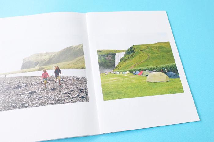 アイスランドの空気が伝わってくる、自然と街の写真