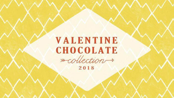 もうすぐバレンタイン!デザインやコンセプトに注目のチョコレート特集2018