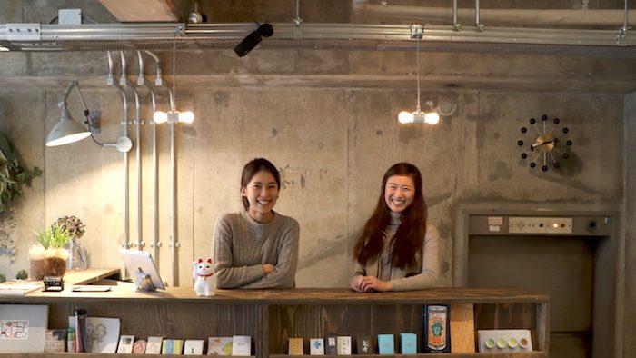 """""""京都に住む友達の部屋""""がコンセプト。姉妹のセンスが散りばめられたホステル「HOSTEL NINIROOM」"""