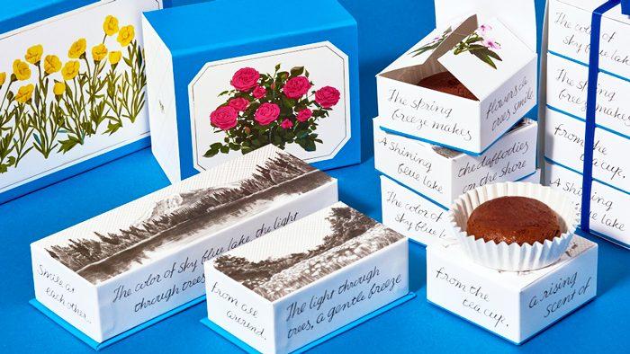 美しいデザインと美味しさにうっとり!注目の新チョコレートブランド「RURU MARY'S(ルル メリー)」