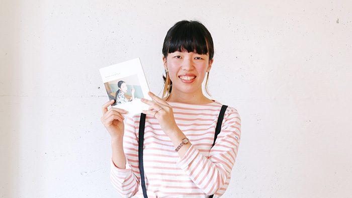 フォトグラファー/ライター忠地七緒さんインタビュー|「どうやって作るの…?!」から始まった自身初の写真集制作に迫る!