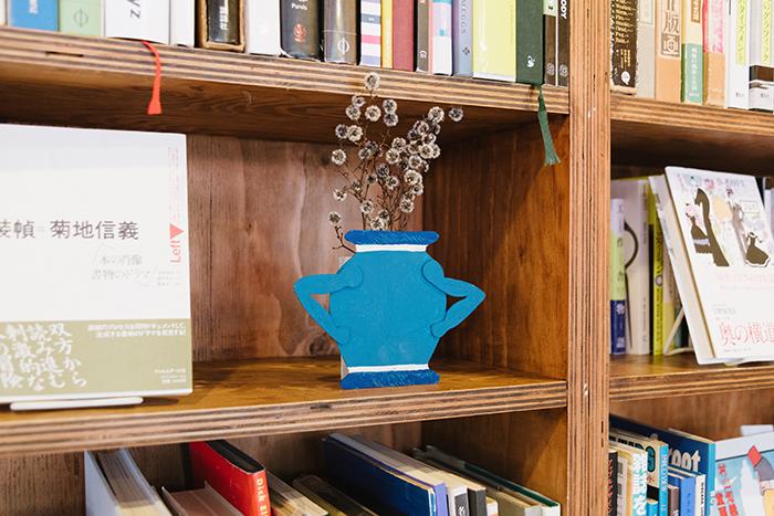 そで山かほ子個展「どこかの街の喫茶店」