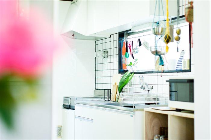 料理がはかどる「いい道具」のある広いキッチン