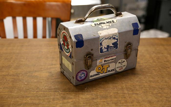 Found MUJI 企画展 「BOX3」