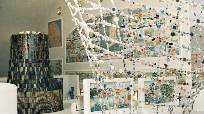 タイル好きにはたまらない!藤森照信氏が設計・監修した「多治見市モザイクタイルミュージアム」に行って来ました。