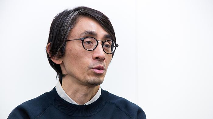 映画「羊の木」吉田大八監督インタビュー