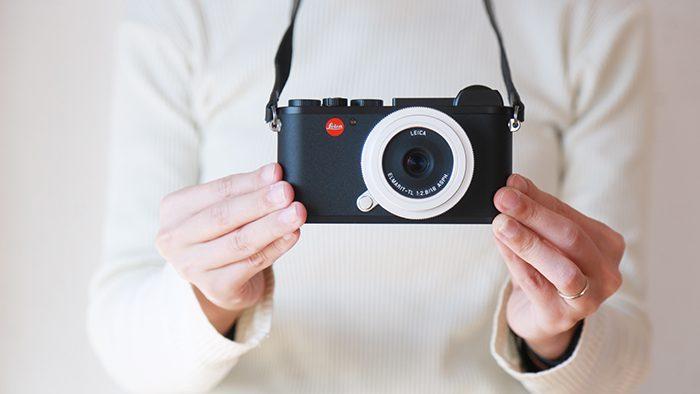 いつか欲しい…!憧れカメラ「ライカCL」を使ってみました。