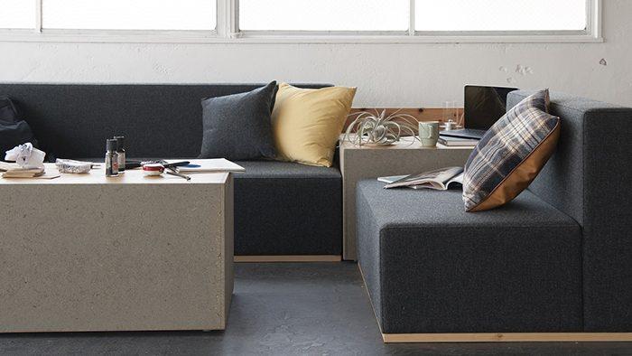 お気に入りのソファに出会える!静岡・裾野から「FUN!」な体験を発信するソファ専門ブランド「MANUALgraph」