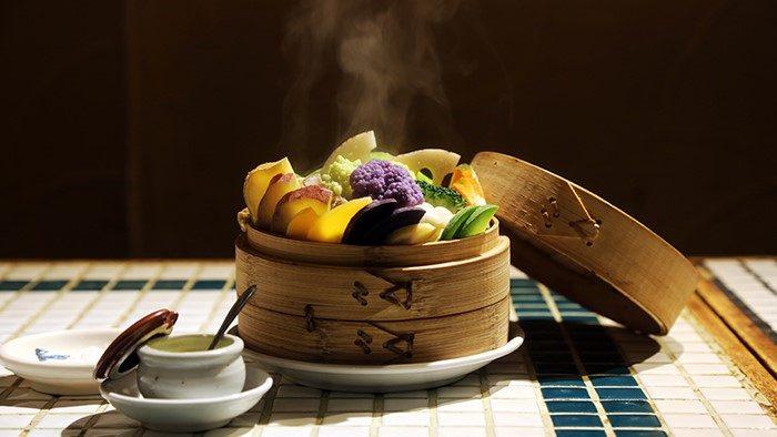 たっぷり野菜と薬膳メニューで心も体もヘルシーに!渋谷の中華料理店「月世界」