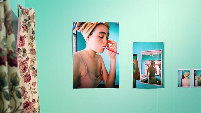 写真展「月刊モトーラ世理奈・夏 写真 二階堂ふみ」へ行ってきたよ!