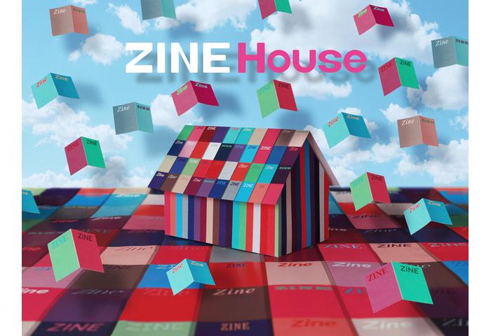 ZINE House