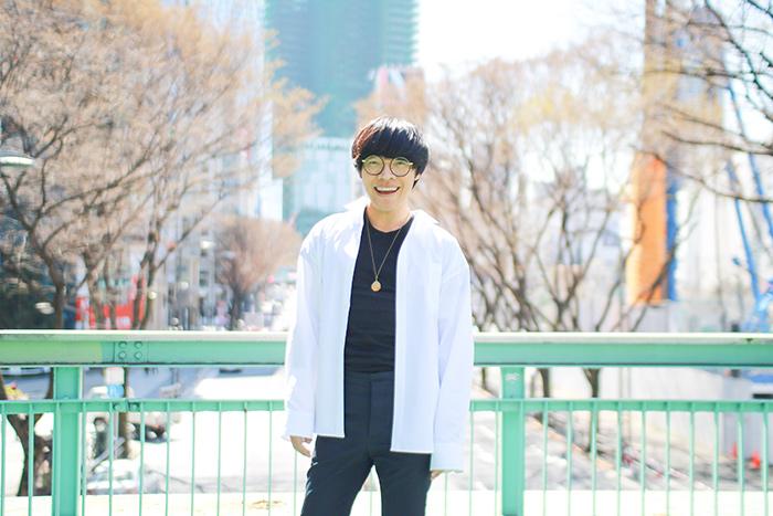 台湾・台南出身のシンガーソングライター クラウド・ルー(盧廣仲)さんが来日するというので、お話しを伺ってきました。