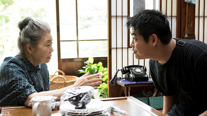 映画『モリのいる場所』沖田修一監督インタビュー