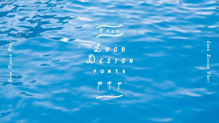 ロゴデザインに使いたい!欧文フリーフォント8選【商用利用OK!】