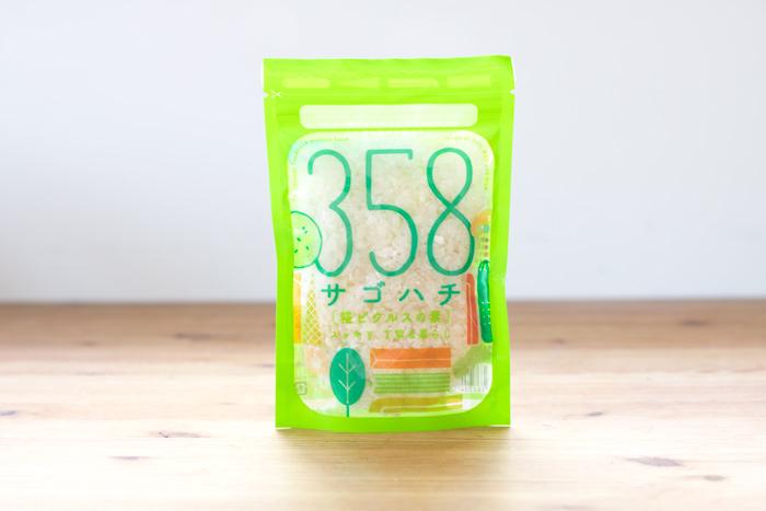 358サゴハチ 糀ピクルスの素