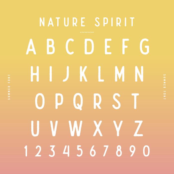 6. NATURE SPIRIT