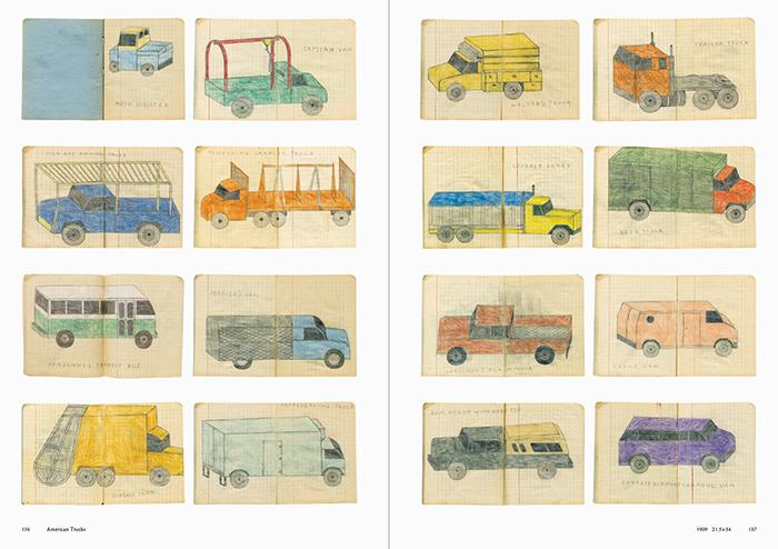 American Trucks(1999)