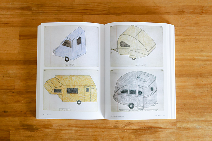 Alite, Cabin, Midjet, Wally Byam's Airstream Clipper(2001)